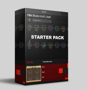 Helix - 'Starter pack'
